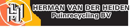 Herman van der Heiden Puinrecycling Huizen BV